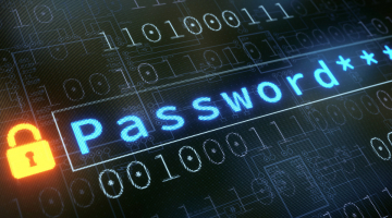 If you see your password on this list, change it as soon as possible