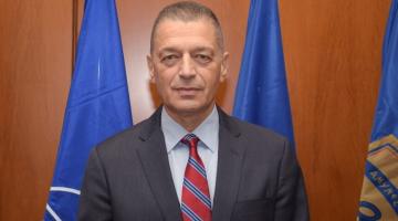 Ευχές από τον ΥΦΕΘΑ κ. Αλκιβιάδη Στεφανή στον NGradio.gr