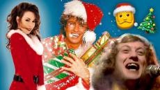 Οι Βρετανοί ψήφισαν τα χειρότερα Χριστουγεννιάτικα τραγούδια