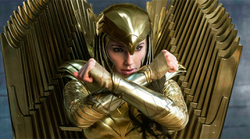 'Wonder Woman 1984' End Credits Scene Explained