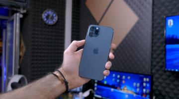 iPhone 12 Pro Max: Το μεγαλύτερο και καλύτερο iPhone