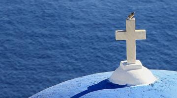 Τί εἶναι ἡ Θεία Λειτουργία