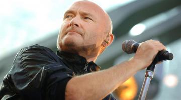 Genesis release Reunion tour