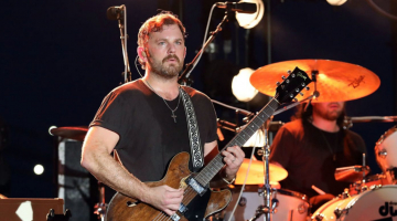 Kings Of Leon share snippet of new song 'I'm Going Nowhere'