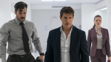 Mission: Impossible 7 Star Agrees With Message Behind Tom Cruise Rant