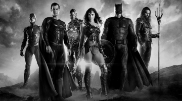 Zack Snyder seemingly confirms Justice League will be a 4-hour movie