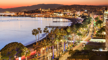 Cannes Film Festival Delayed to July 2021