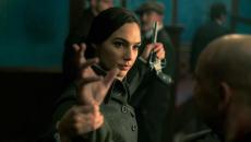 Η Wonder Woman σε νέα κατασκοπευτική ταινία στο Netflix