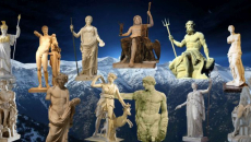 Τα Ονόματα των Ολύμπιων θεών, η «Κρυφή» Ετυμολογία τους και η ψυχολογική αντιστοιχία που φανερώνει την λειτουργία του ανθρώπινου εγκεφάλου