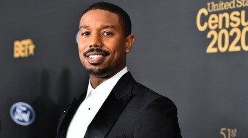 Michael B. Jordan embodies Alexa in Amazon Super Bowl ad