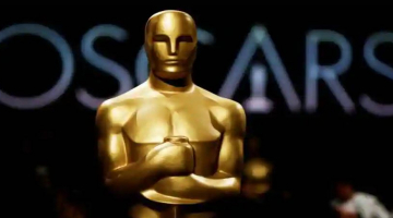 Oscars shortlists announced in nine categories