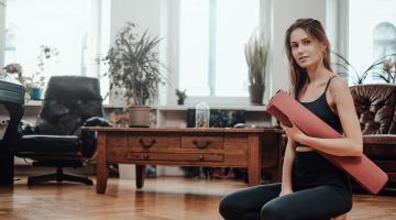 Άσκηση και απώλεια βάρους για γυναίκες