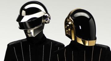 Daft Punk are splitting up after 28 years