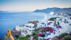 Οι πιο δημοφιλείς προορισμοί διακοπών για τους Έλληνες