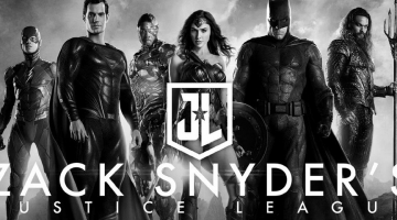 The Revolution of the New 'Justice League' Trailer