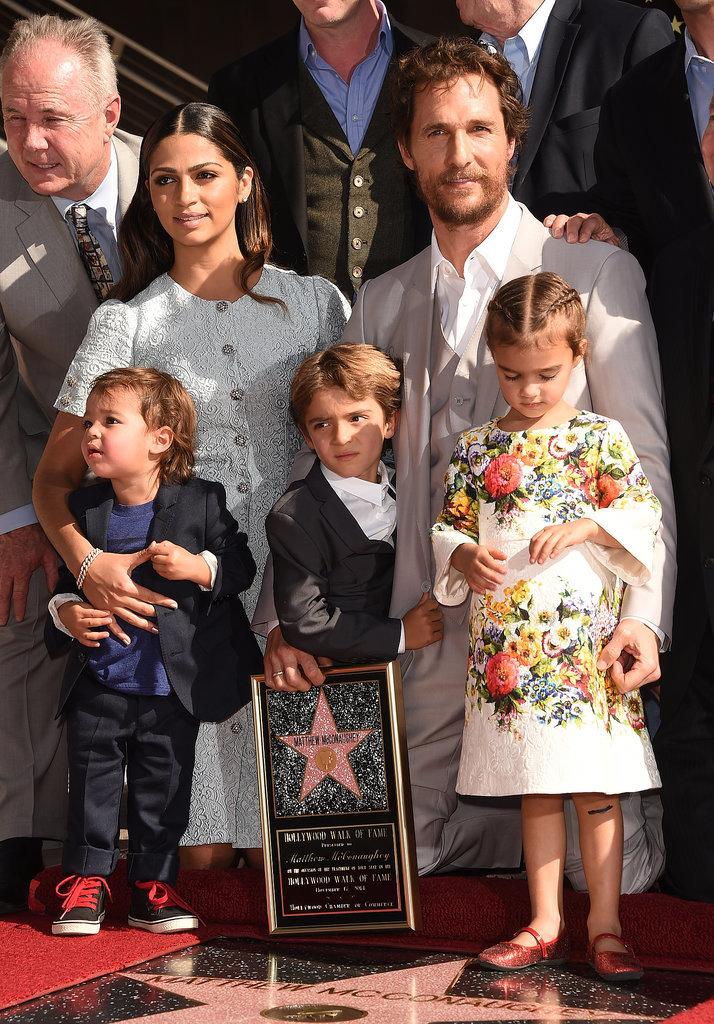 Matthew-McConaughey-Star-Hollywood-Walk-Fame