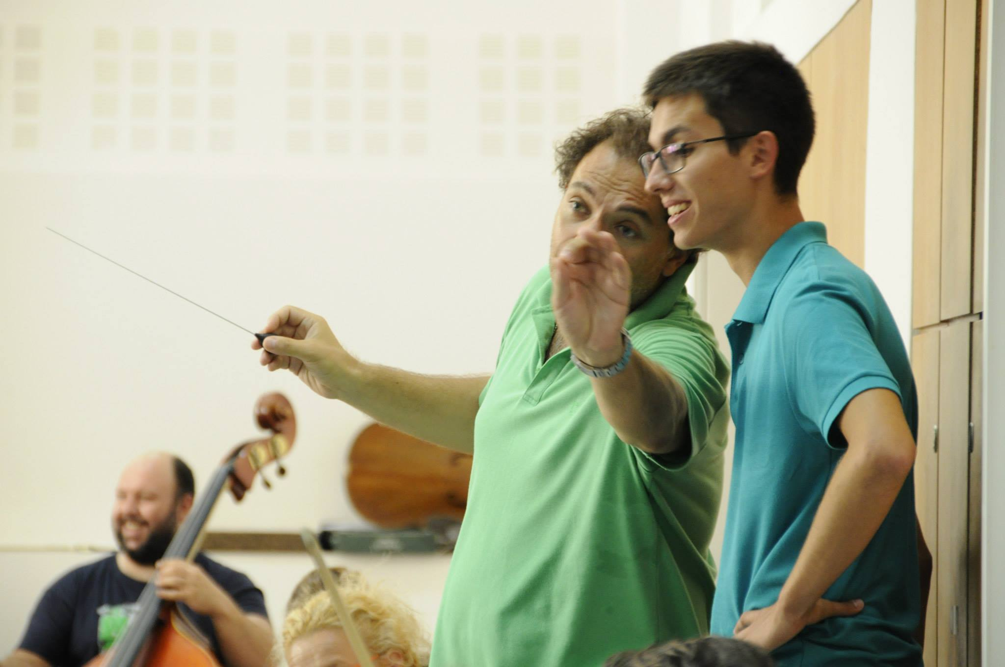 Δ' Πανελλήνιο Masterclass Διεύθυνσης Ορχήστρας &  Χορωδίας