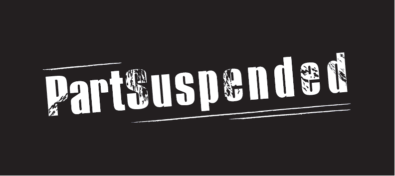 partsuspended