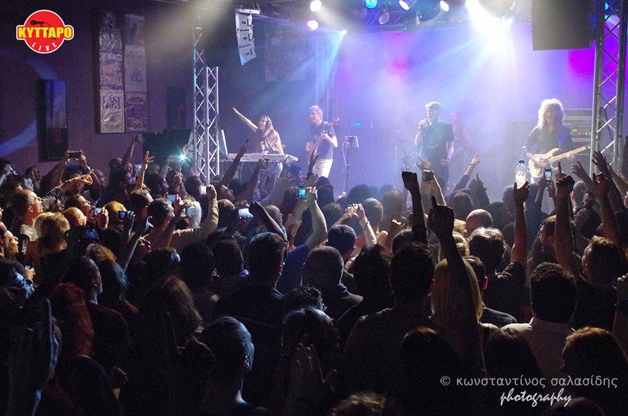 ΜΙΧΑΛΗΣ ΡΑΚΙΝΤΖΗΣ LIVE 27.10.2015