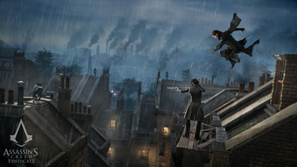 Assassin's Creed Syndicate 2