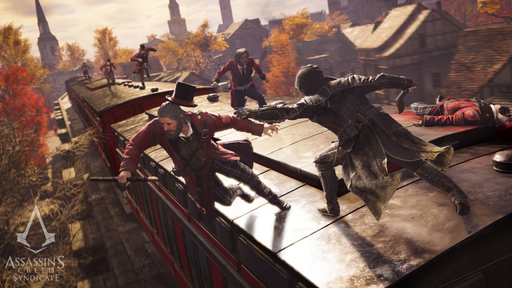 Assassin's Creed Syndicate 7