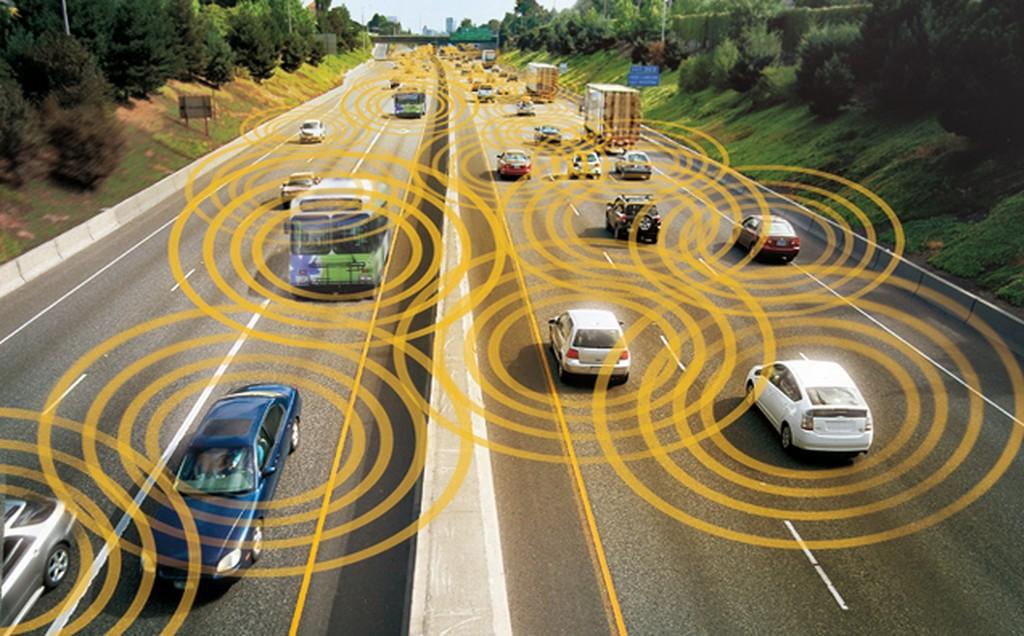 carscommunication