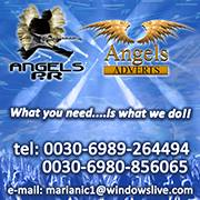 Angels Pr Music Promotion