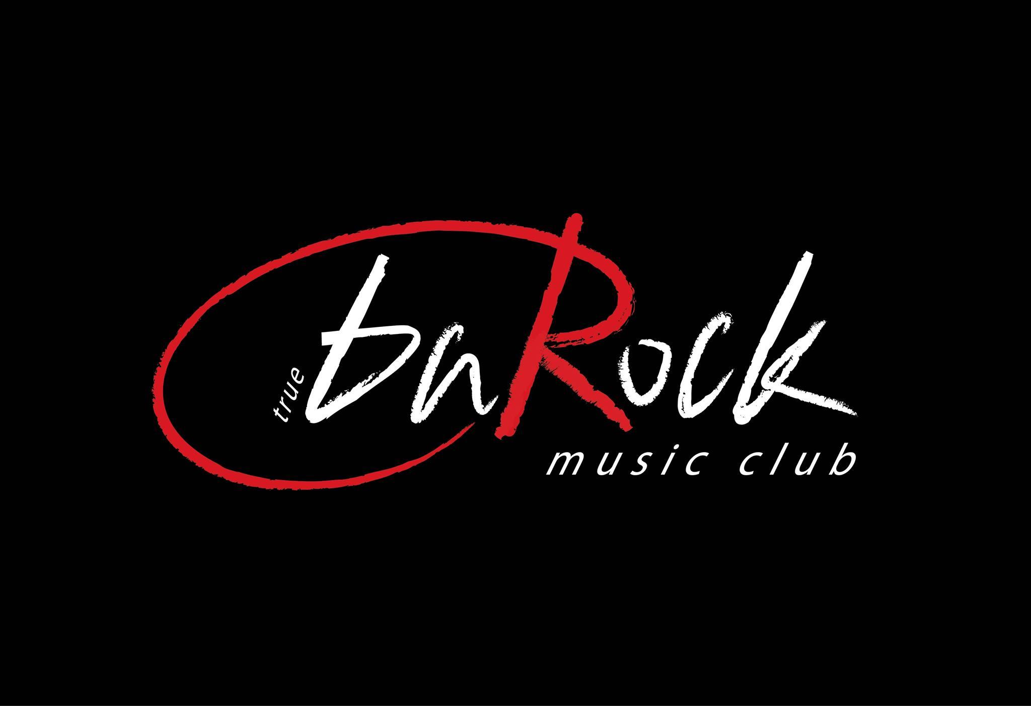 Barock club logo