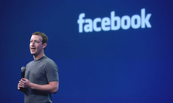 Mark Zuckerberg reveals the celebrity voice behind his