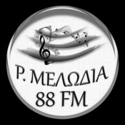 Ράδιο Μελωδία 88