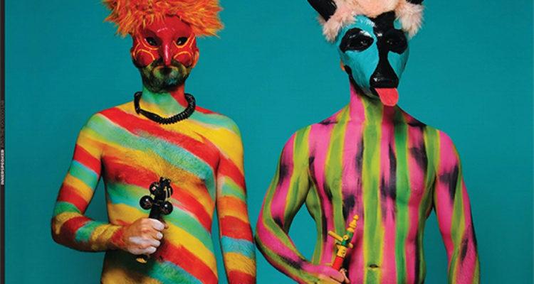 "INNERSPEAKER new LP | ""Into The Voodoo Lab"""