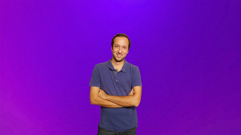 Angelos Pateros