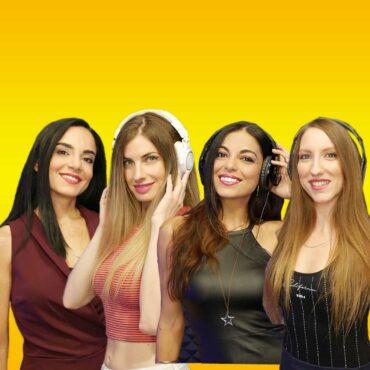 Άγγελοι των FM