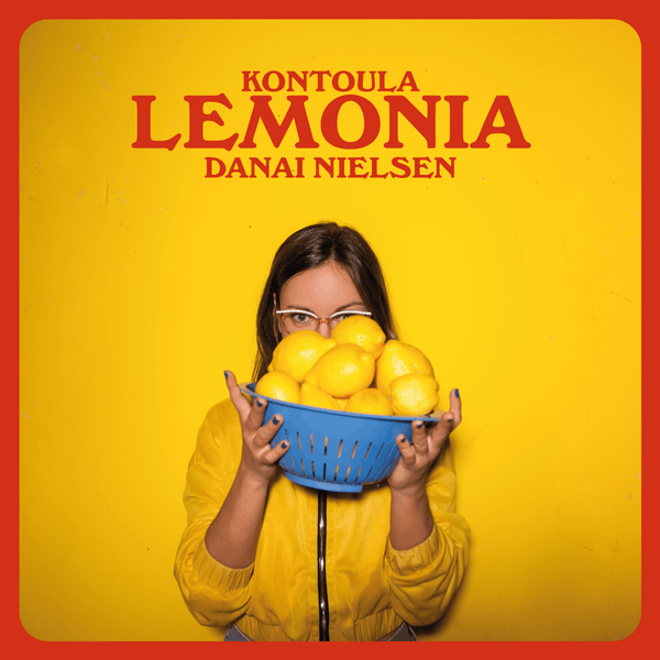 """Η Danai Nielsen διασκευάζει την """"Κοντούλα λεμονιά"""" - NGradio.gr ..."""