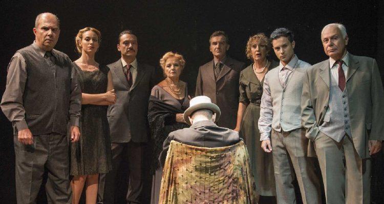 ΘΕΑΤΡΟ | «Ο απρόσκλητος επισκέπτης» της Άγκαθα Κρίστι (1957) στο θέατρο ELIART