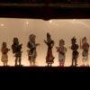 Ο Κωνσταντίνος Κουτσουμπλής μας προσκαλεί στην παράσταση με τις 200 φιγούρες!