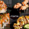 Κέρδισε 4 γευματα delivery για 2 ατομα από το MOMO | Μεγάλος Διαγωνισμός