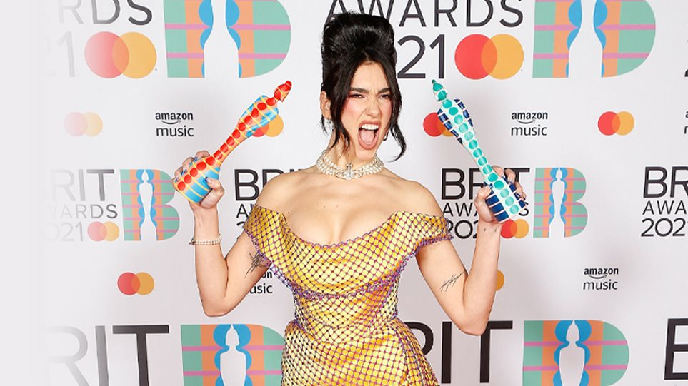 Brit Awards 2021 winners in full