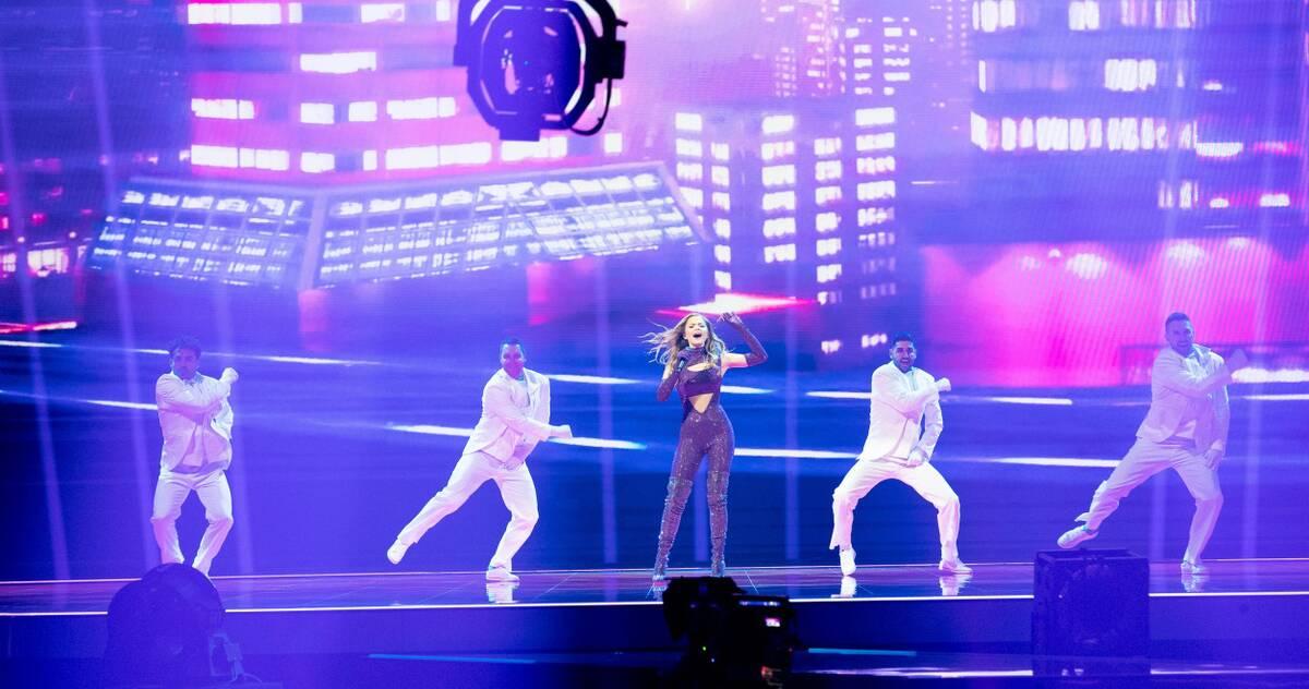 Eurovision 2021: Δεύτερη πρόβα Ελλάδας