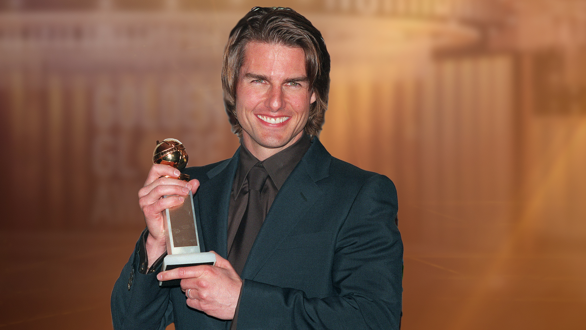 Tom Cruise gives Golden Globes the ultimate diss