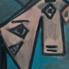 Greek police recover Picasso and Mondrian paintings stolen in museum heist