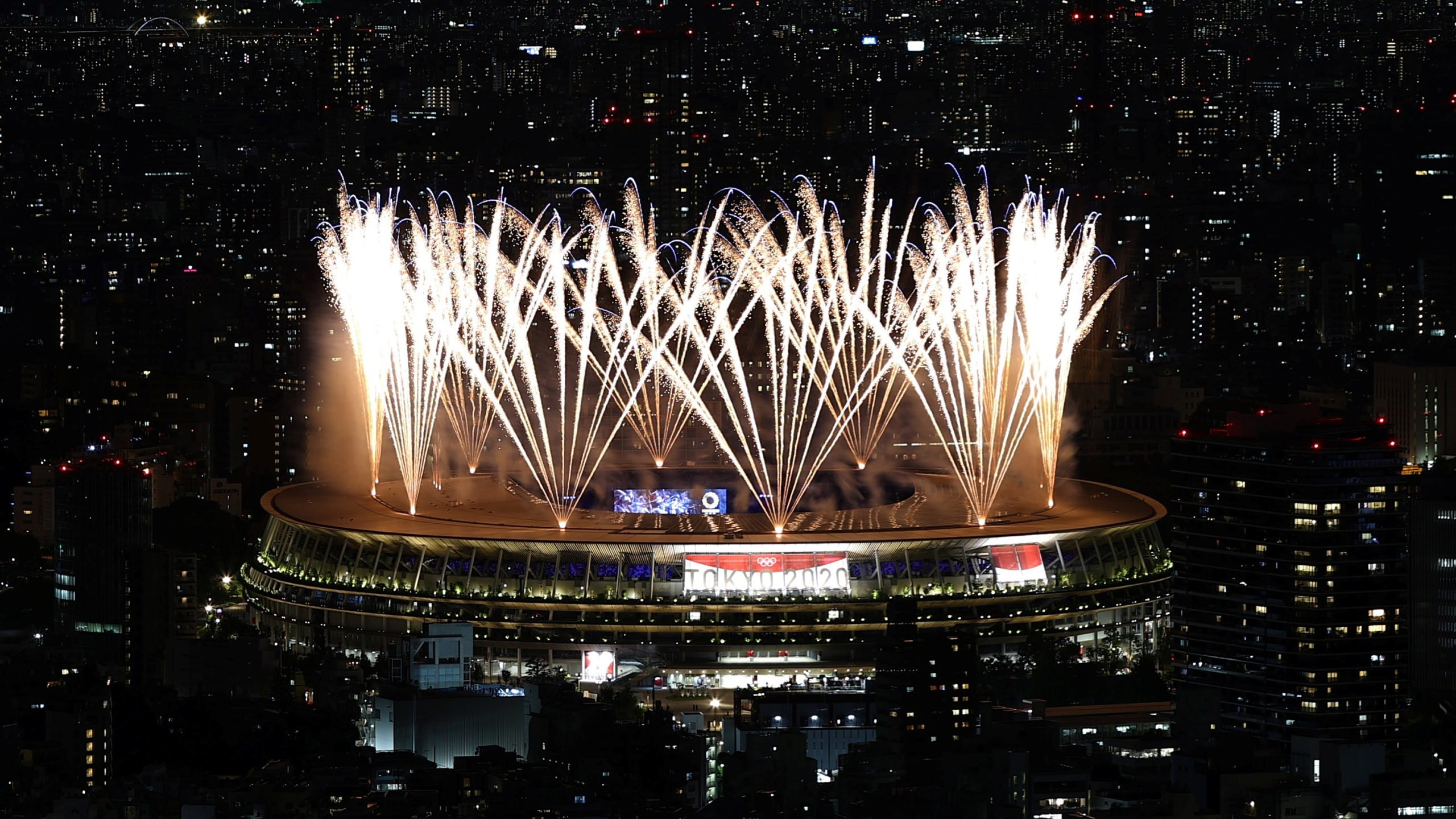 Olympics ceremony uses music from Japanese video games