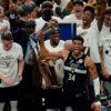 NBA: Στην κορυφή του κόσμου ο Γιάννης Αντετοκούνμπο και οι Μπακς