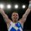 Λευτέρης Πετρούνιας: Χάλκινο μετάλλιο για τον Έλληνα πρωταθλητή
