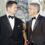Μπραντ Πιτ και Τζωρτζ Κλούνεϊ συνεργάζονται ξανά στη μεγάλη οθόνη