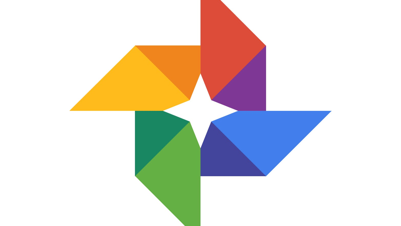 Google Photos will let you pick different Material You shapes for widgets