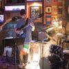 "O Βασιλης Αθανασιάδης από τους Terrapin παρουσιάζει τον δίσκο ""Zero Repercussions"""